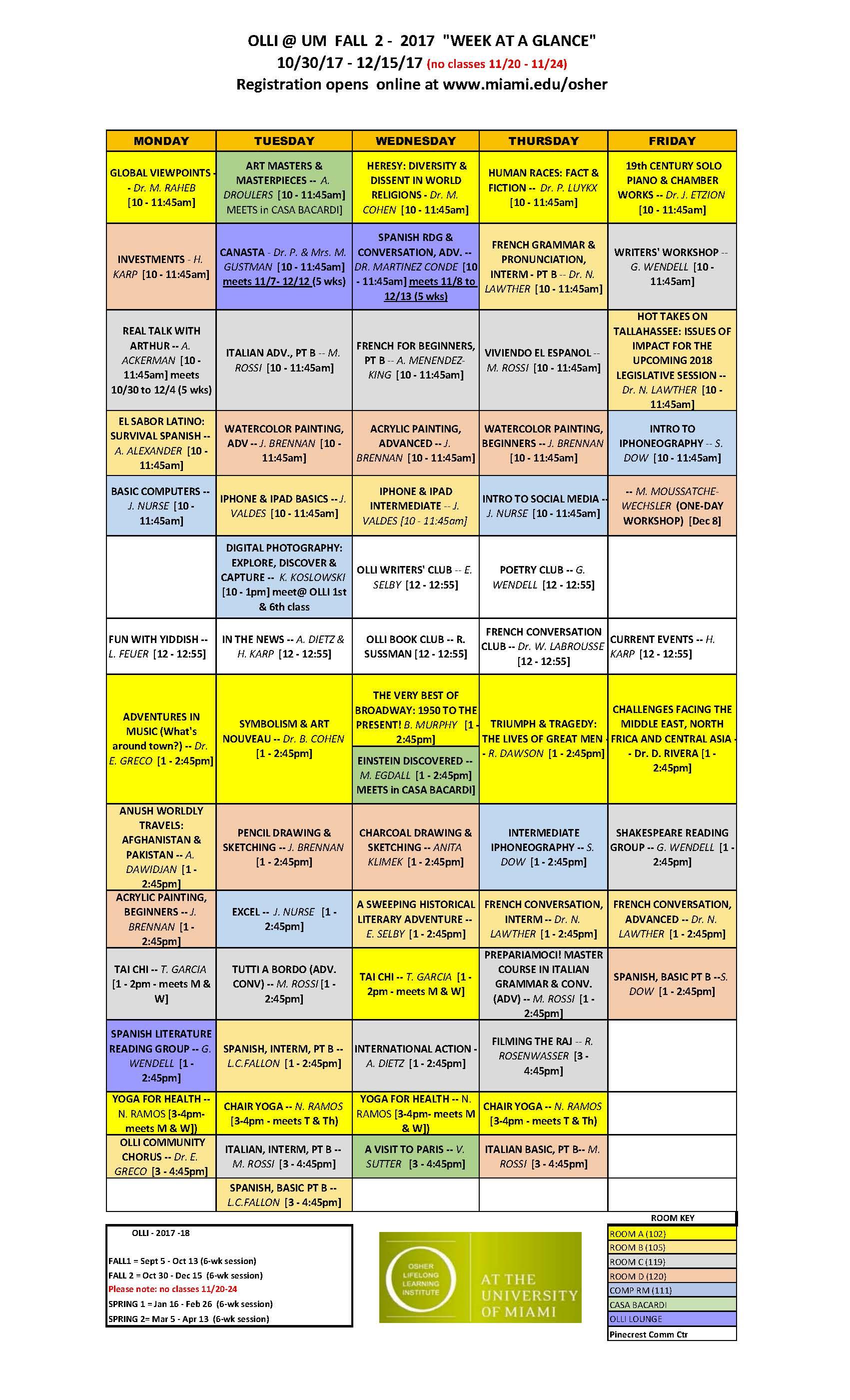 Course Catalog, Home | University of Cincinnati ...