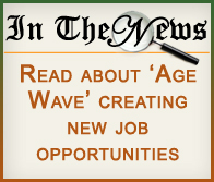 Age Wave creates new degree opportunities Miami Herald